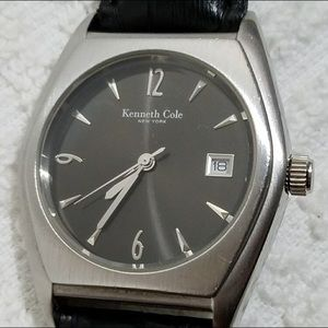 Kenneth Cole men's wristwatch